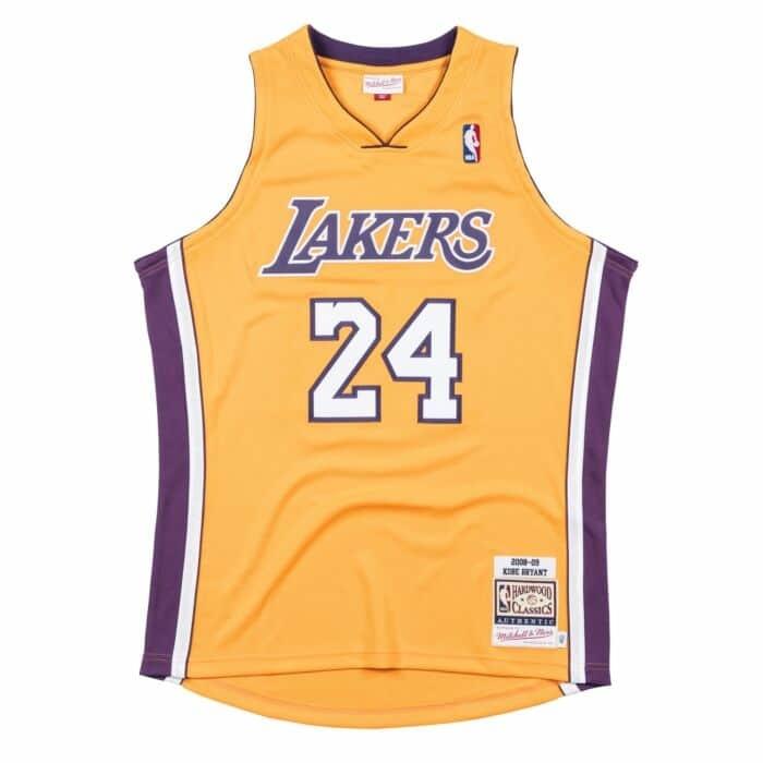 NBA KBRYANT#24AJS