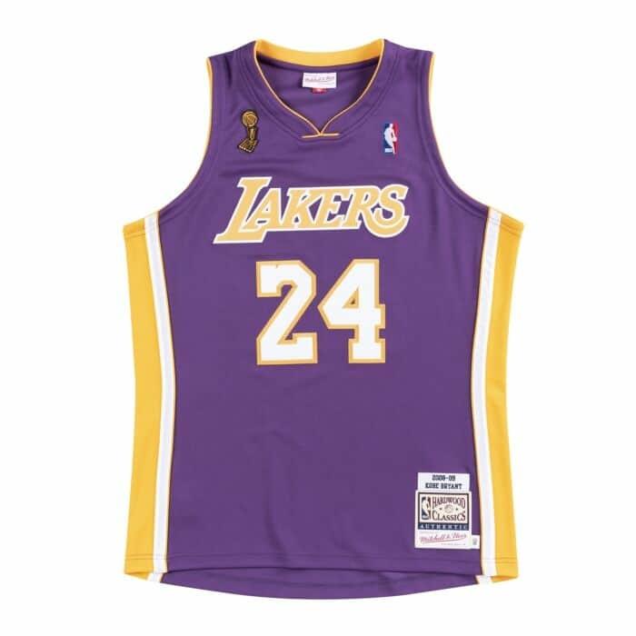 NBA KBRYANT#24