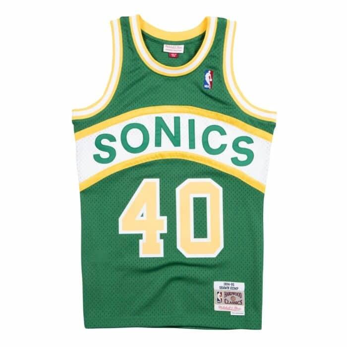 NBA SSU SKEMP#40