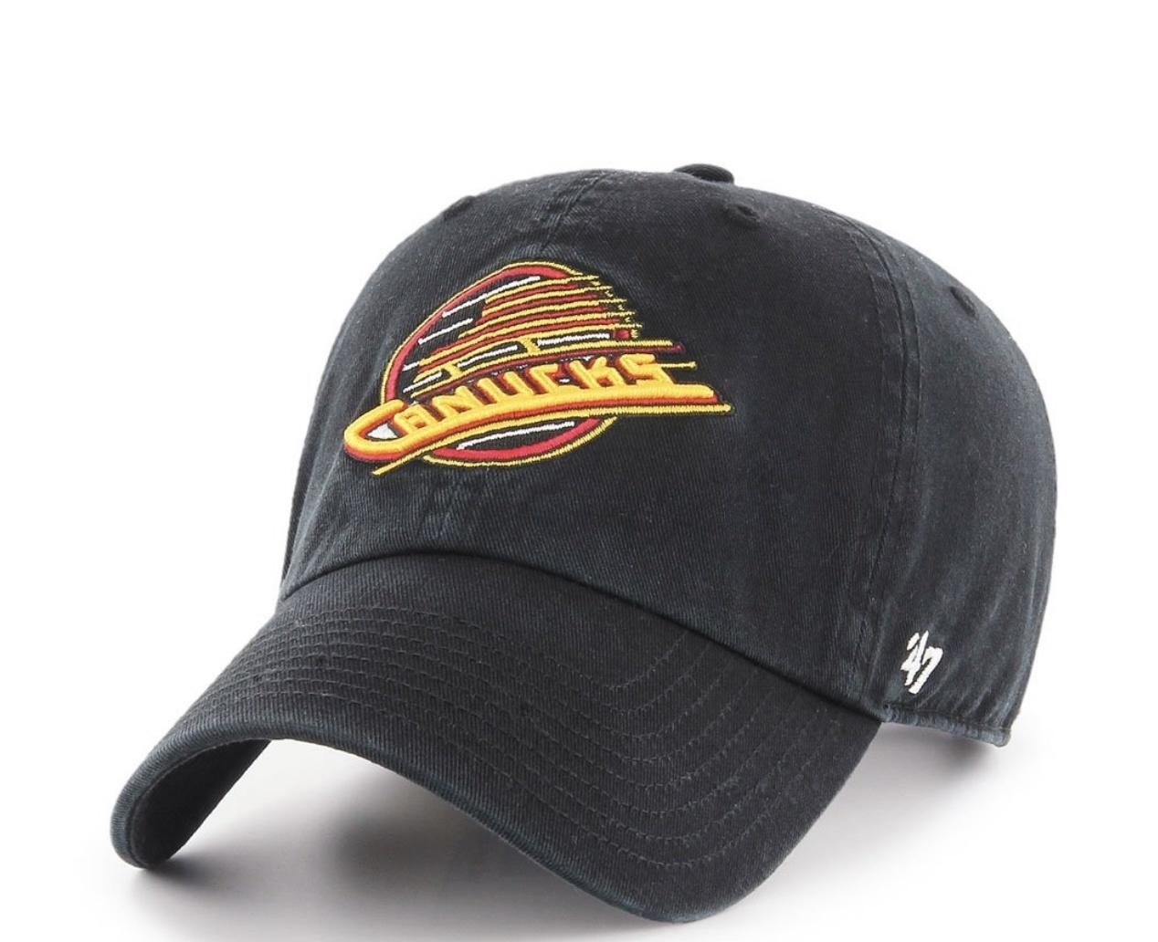 47 NHL VANCOUVER