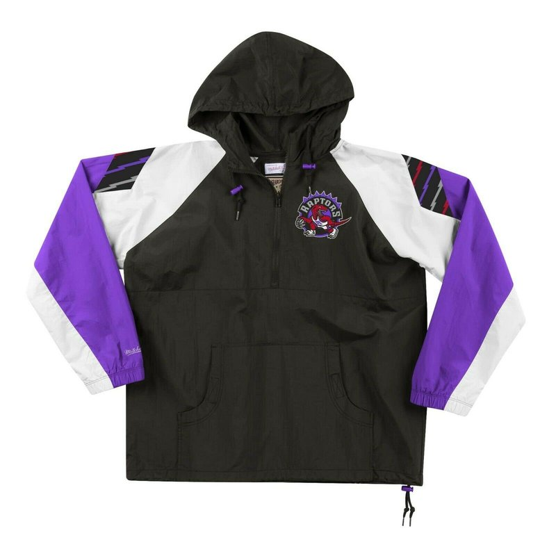 NBA RAPTORS ANORAK