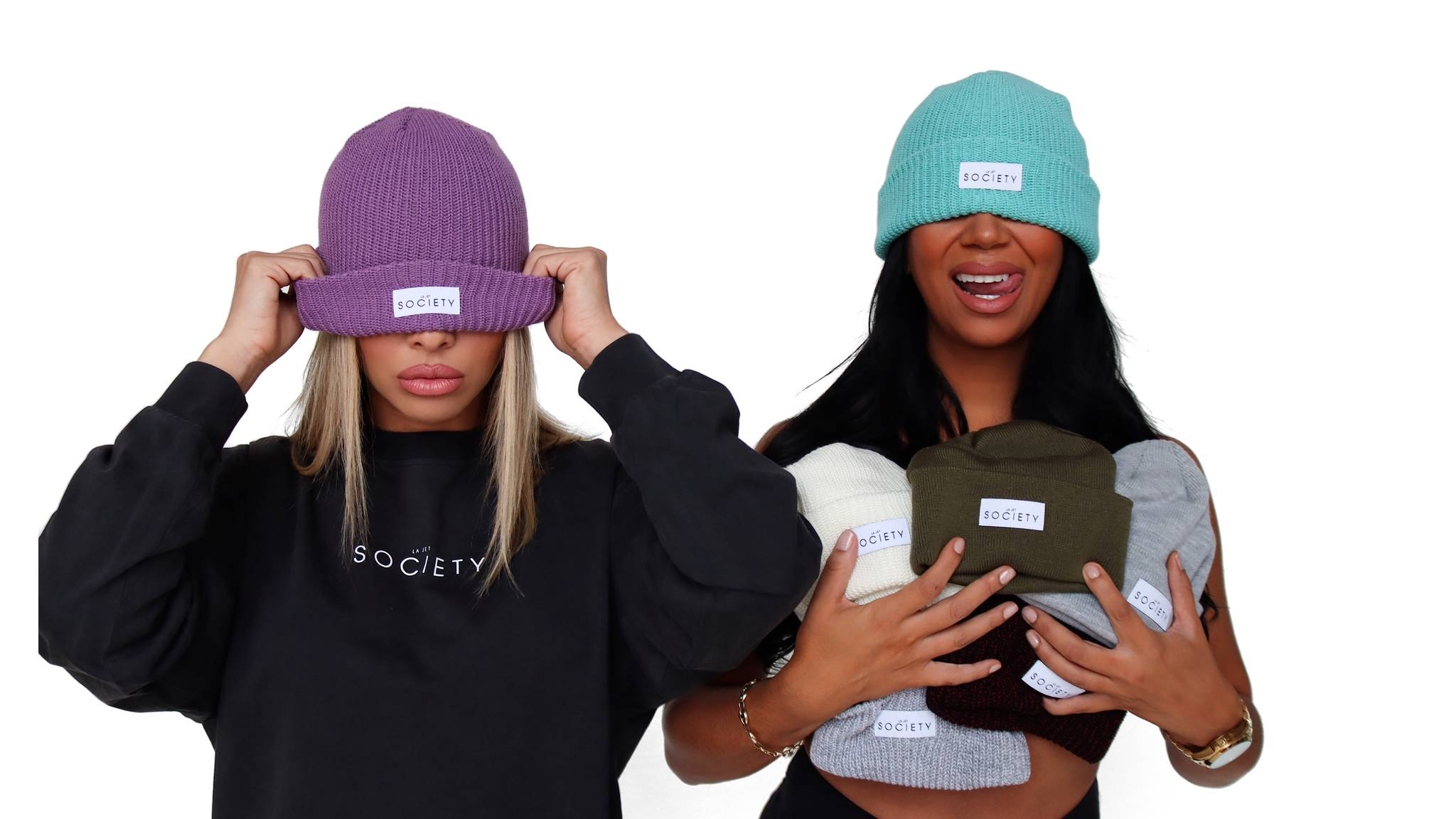 Shop Beanie collection