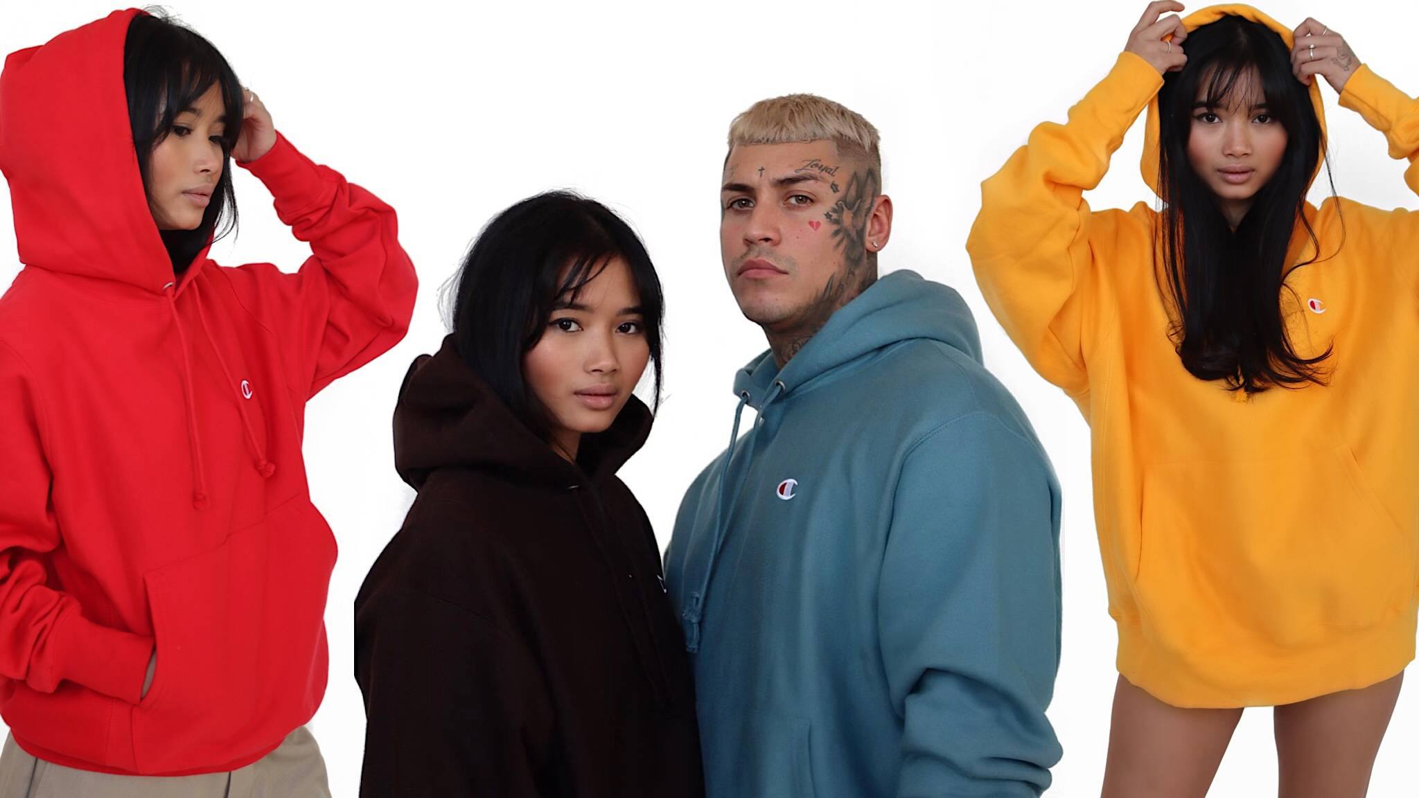 Shop Champion collection