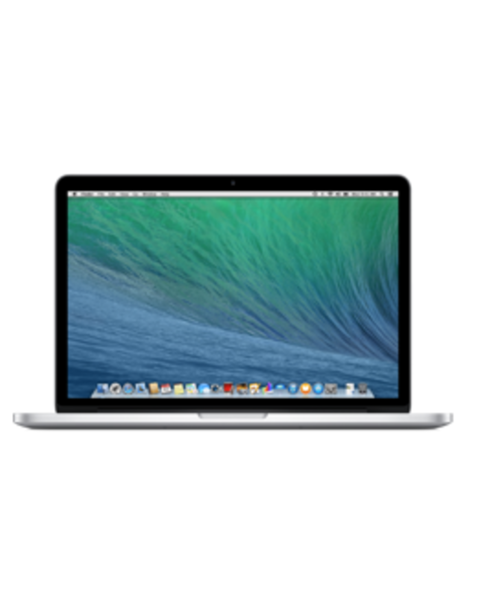 Apple MacBook Pro with Retina display 13-inch : 2.4GHz i5/ 4GB/ 128GB Flash/  Retina