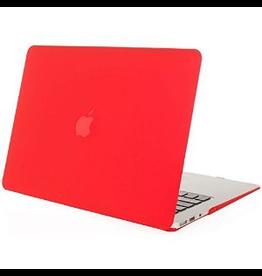 """Accessories Macbook Air 13"""" Red Case"""