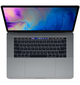 Apple MacBook Pro 15 Grey 512gb 2.3GHz