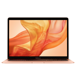 MacBook Air 13 (2019) GOLD 1.6GHz