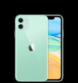"""Apple Iphone 11 128GB Green, 6.1"""" LCD"""