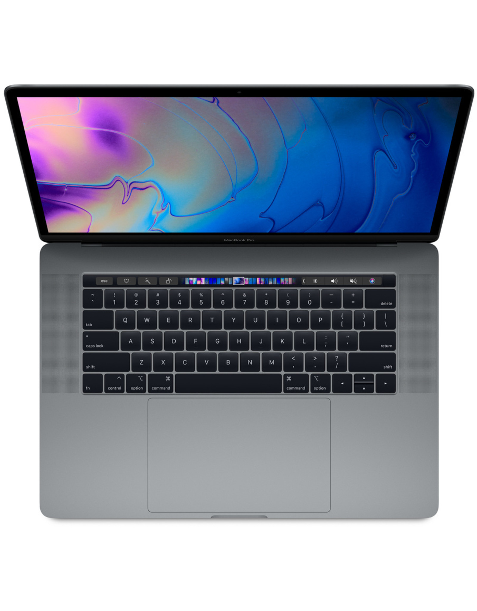 MACBOOK PRO 13.3- TB - GREY / 1.4GHZ QUAD-CORE 8TH-GEN