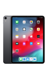 12.9-inch iPad Pro (2018) Wi-Fi 256GB - Space Grey