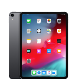 11 inch iPad Pro (2018) Wi-Fi 256GB - Space Grey11 inch iPad Pro (2018) Wi-Fi 256GB - Space Grey11 inch iPad Pro (2018) Wi-Fi 256GB - Space Grey