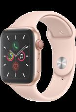 Apple Watch Series 5 40MM Gold Aluminium Cell + GPS