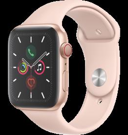 Apple Apple Watch Series 5 40MM Gold Aluminium GPS + Cell.