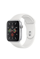 Apple Watch Series 5 40MM Silver Aluminium GPS
