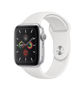 Apple Watch Series 5 40MM Silver Aluminium GPS