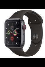 Apple Watch Series 5 44MM Space Grey GPS