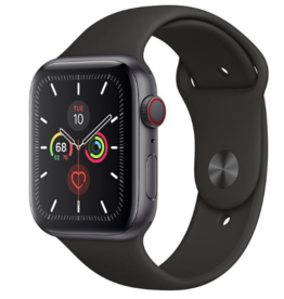 Apple Apple Watch Series 5 44MM Space Grey GPS