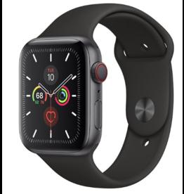 Apple Apple Watch Series 5 44MM Space Grey GPS