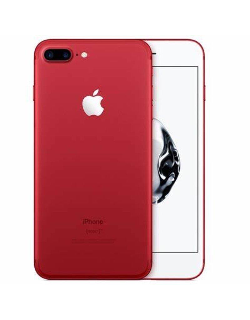 Accessories IPHONE 7 PLUS 128GB - RED