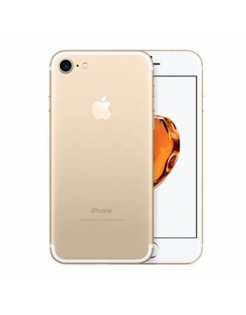 Accessories IPHONE 7 32GB - GOLD