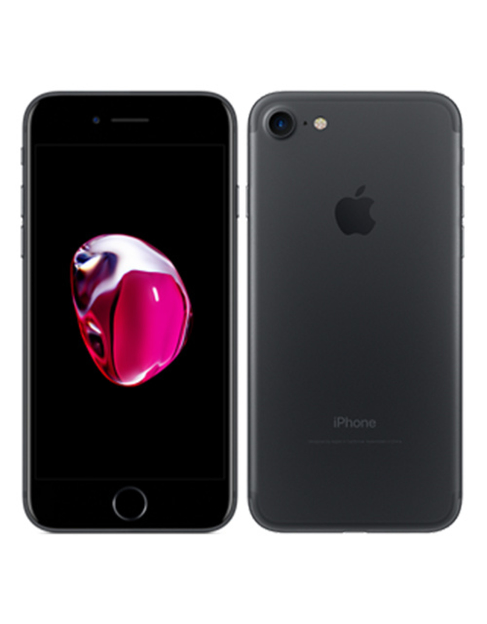 Accessories IPHONE 7 PLUS 32GB - BLACK