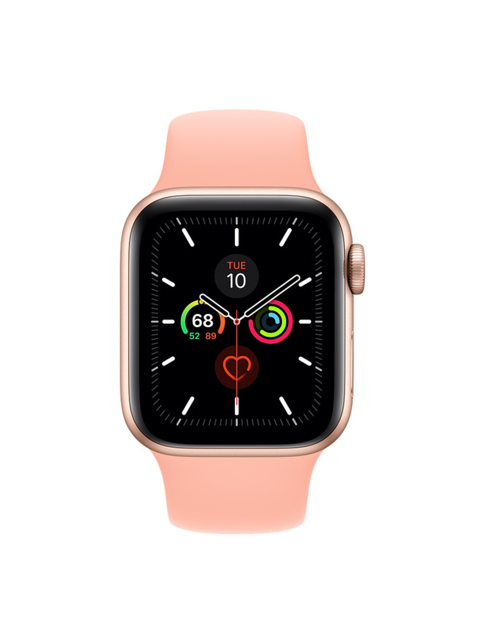 Apple Apple Watch Series 5 40MM Gold Aluminium GPS