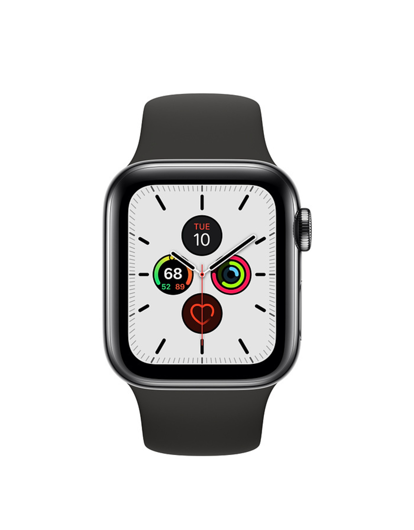 Apple Apple Watch Series 5 44MM Space Grey GPS + Cell.