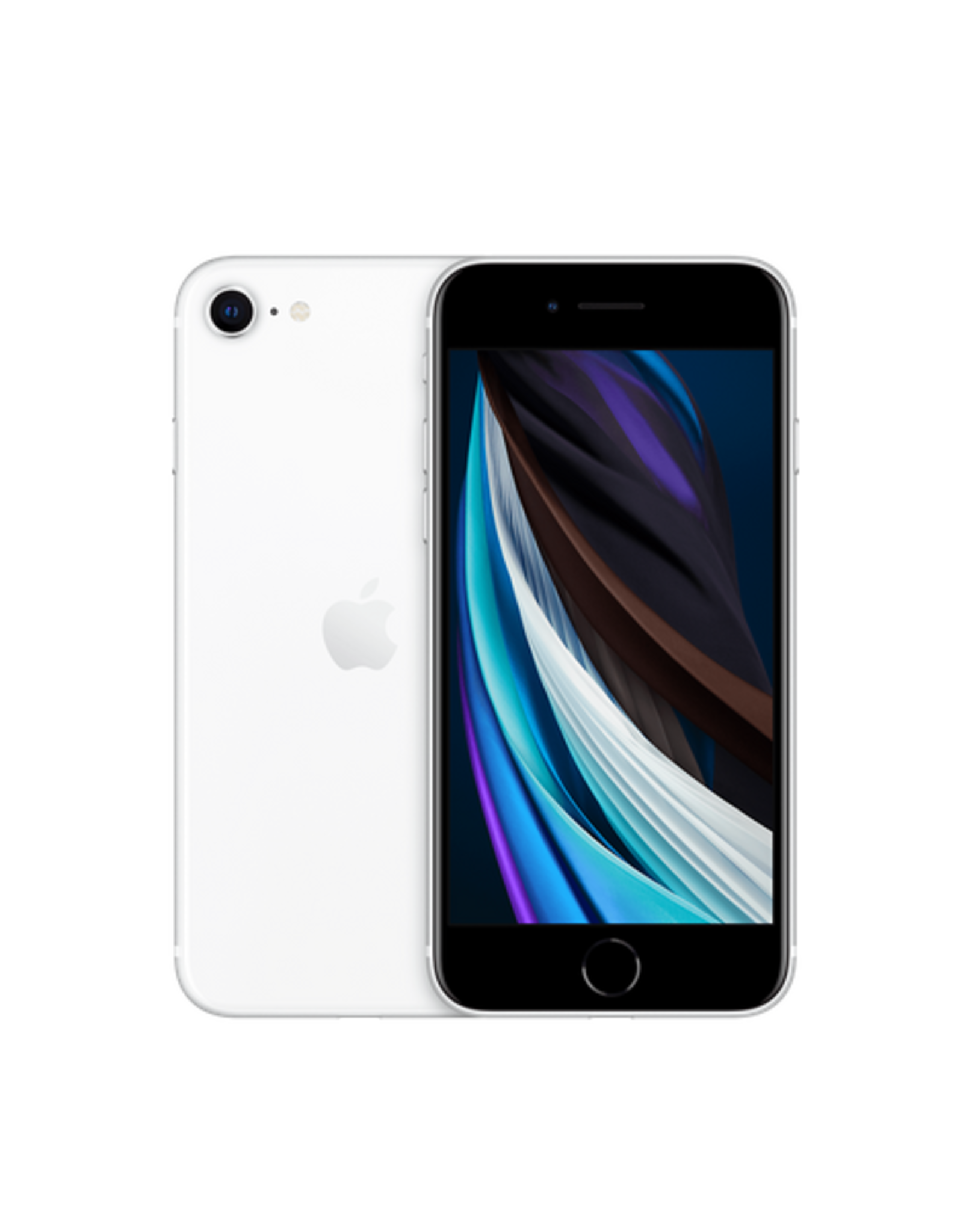 Apple APPLE IPHONE SE2 128GB WHITE