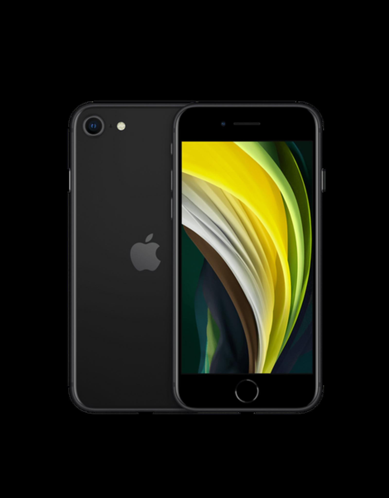 Apple APPLE IPHONE SE2 128GB BLACK
