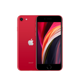 Apple APPLE IPHONE SE2 64GB RED