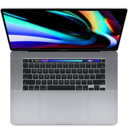 Apple MacBook Pro 13 256gb GREY 2.4GHz