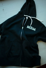 Shop Hoodie XL Zip Black TBSM