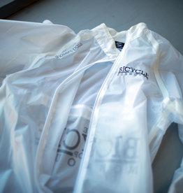 XL Shop Rain Jacket