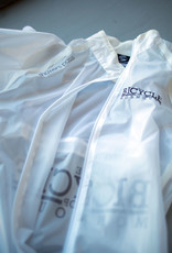 Small Shop Rain Jacket
