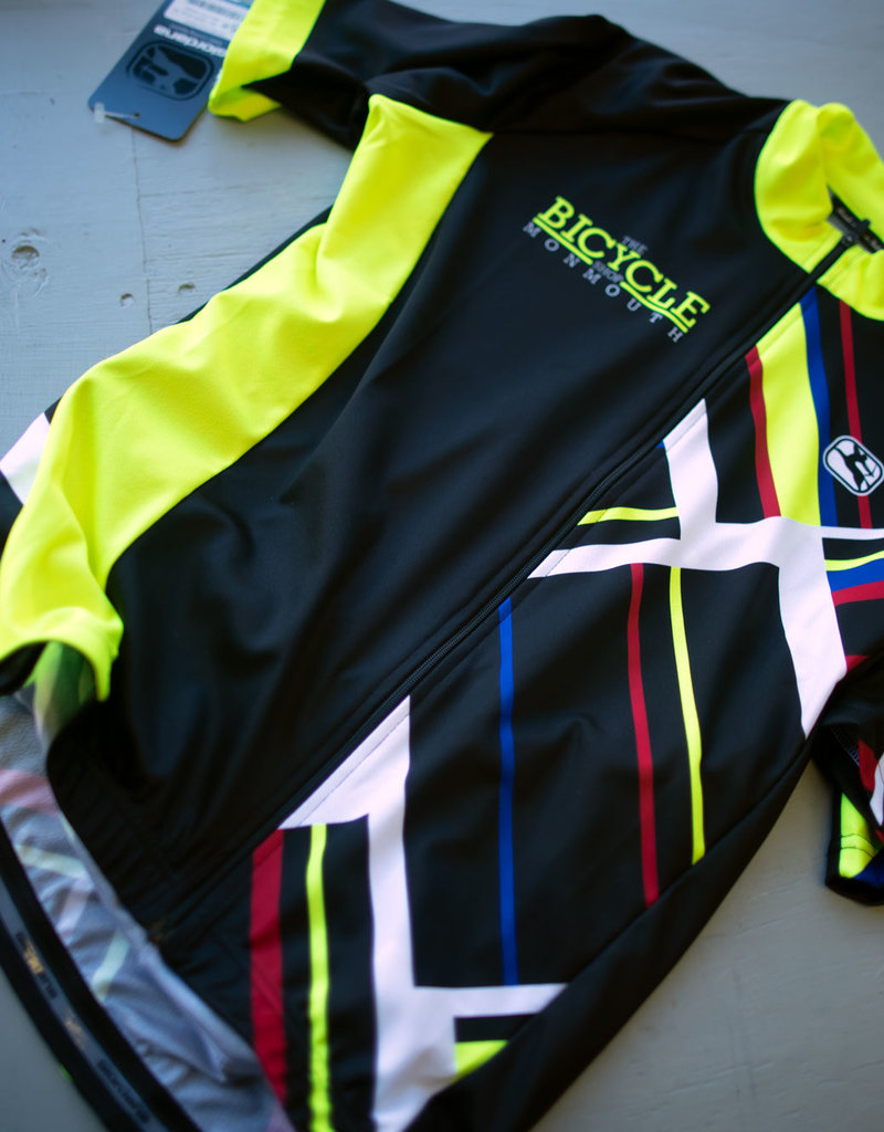 Giordana TBSM Shop Jersey SS-Team