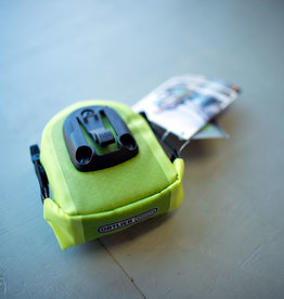 Green/Lime Ortlieb Micro Saddle Bag: