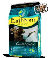 Earthborn Holistic Earthborn Holistic Grain Free Coastal Catch 5lbs Product Image