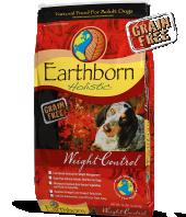 Earthborn Holistic Earthborn Holistic Grain Free Weight Control 28lbs Product Image