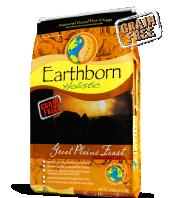 Earthborn Holistic Earthborn Holistic Grain Free Great Plains Feast 5lbs Product Image