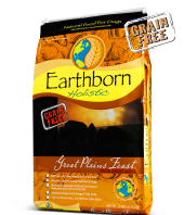Earthborn Holistic Earthborn Holistic Grain Free Great Plains Feast 28lbs Product Image