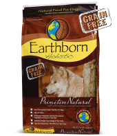 Earthborn Holistic Earthborn Holistic Grain Free Primitive Natural 14lbs Product Image