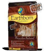 Earthborn Holistic Earthborn Holistic Grain Free Primitive Natural 28lbs Product Image