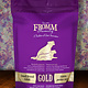 Fromm Fromm Gold Adult Small Breed Dog Food 15lbs Product Image