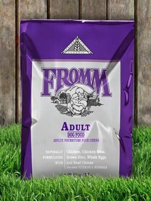 Fromm Fromm Classic Adult Dry Dog Food 15lbs Product Image