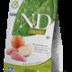 Farmina Farmina N&D Prime Boar & Apple Cat Dry 11lbs Product Image