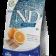 Farmina Farmina N&D Ocean Herring & Orange Cat Dry 11# Product Image