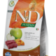 Farmina Farmina N&D Pumpkin Venison & Apple Cat Dry 3.3lbs Product Image
