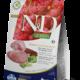 Farmina Farmina N&D Quinoa Weight Management Lamb Cat Dry 3.3lbs Product Image
