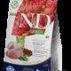 Farmina Farmina N&D Digestion Lamb Cat Dry 3.3lbs Product Image