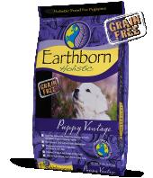 Earthborn Holistic Earthborn Holistic Grain Free Puppy Vantage 14lbs Product Image